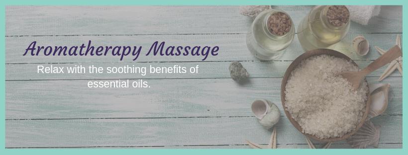 Aromatherapy Massage(2)