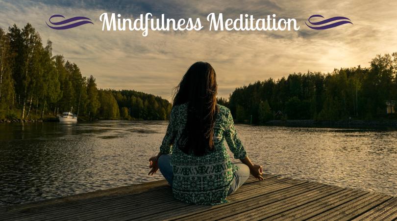Mindfulness & Meditation(1)