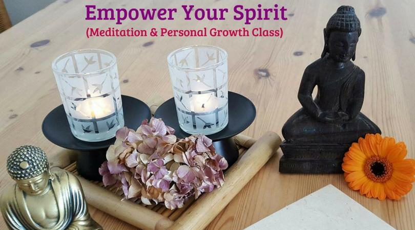 Empower Your Spirit
