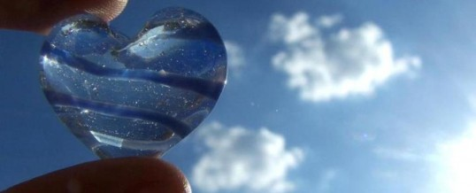 Use this surprising (and inexpensive!) tool for potent energy healing
